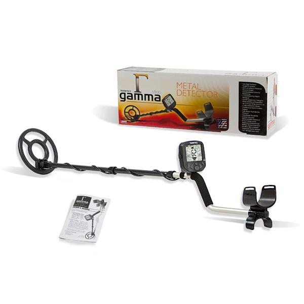 Gamma 6000