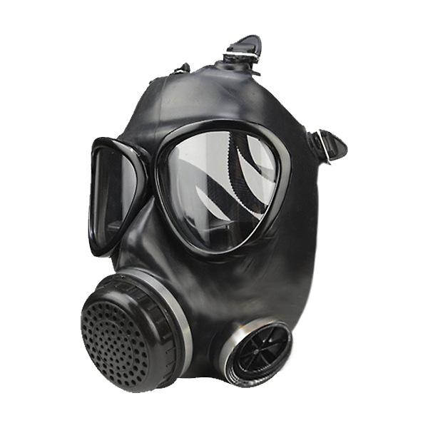 FDMZ-500C - Máscaras de protección