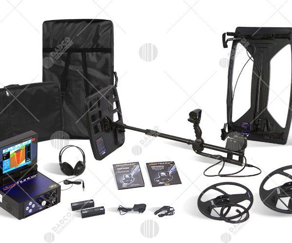 Deephunter 3D Pro