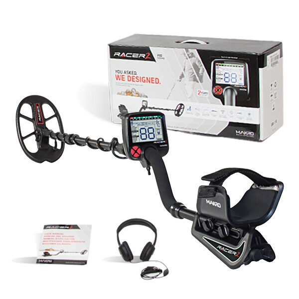 Racer 2 Standard Package