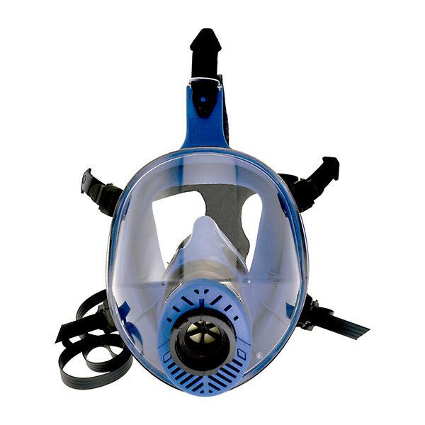 TR 2002 CL - Mascara azul c/ filtro Spasciani