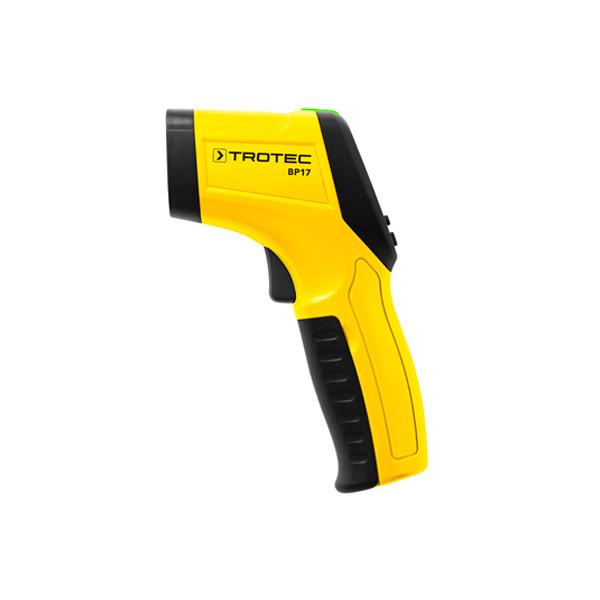 BP-17 - Termometro infrarrojo