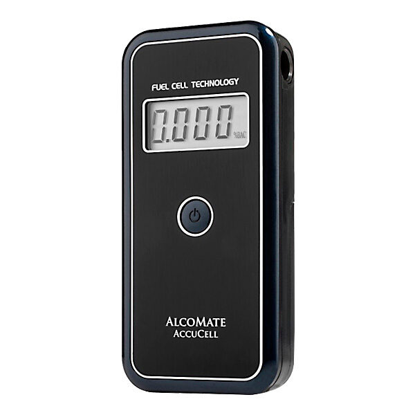 AlcoMate AccuCell