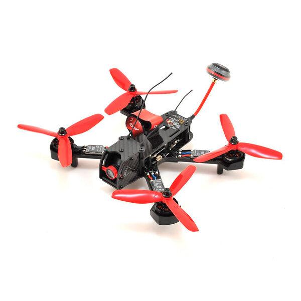 Furious 215 RTF Dron