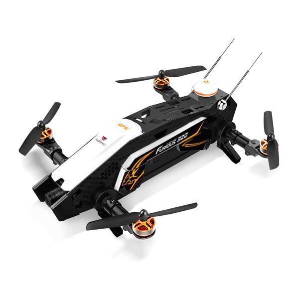 Furious 320 (GPS or F3) - Drones Walkera