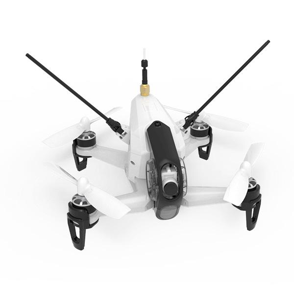 Rodeo 150 (blanco o negro) - Drones Walkera