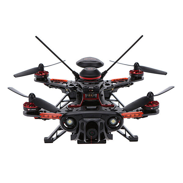 Runner 250 GPS - 1080P - Drones Walkera