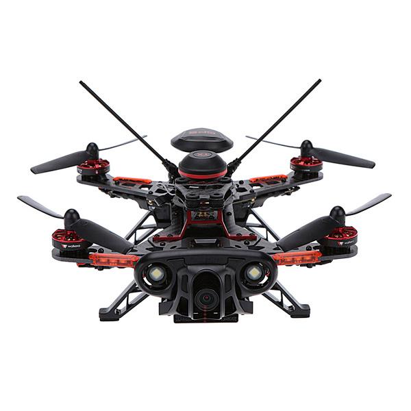 Runner 250 GPS - 1080P - Drones Walkera