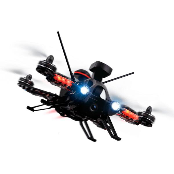 Runner 250 GPS - 800TVL - Drones Walkera