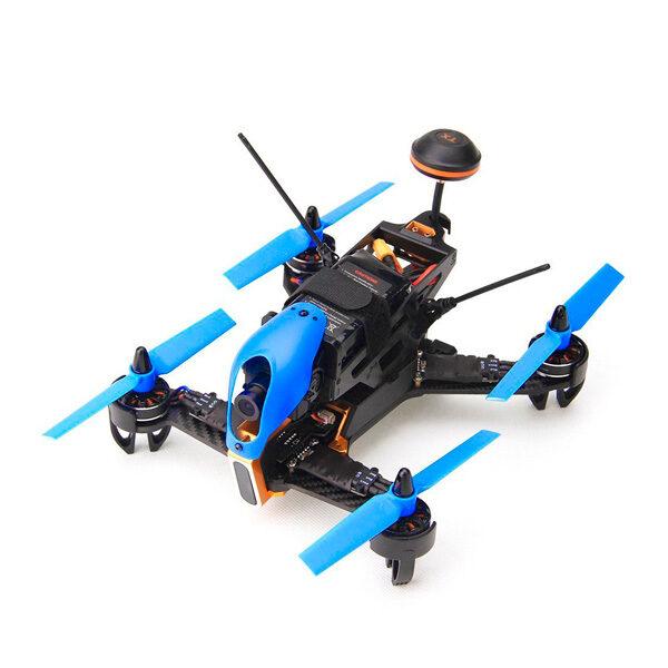 F210 - 3D - Dron Walkera