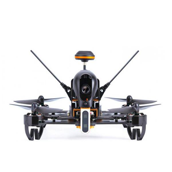 F210 - 2D Dron Walkera