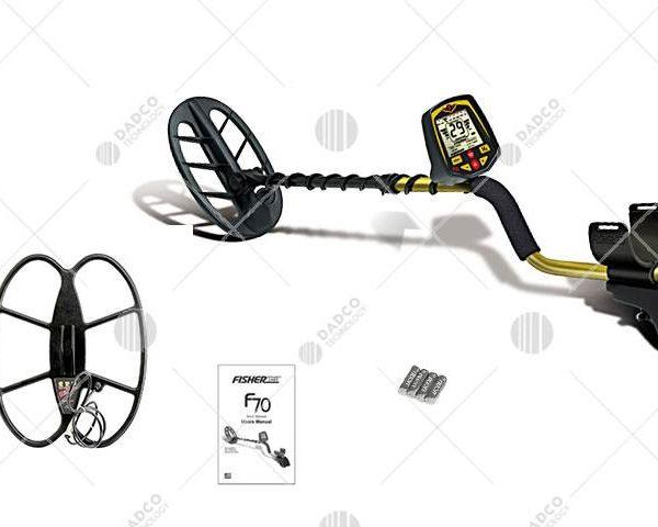 F70 Pro Kit