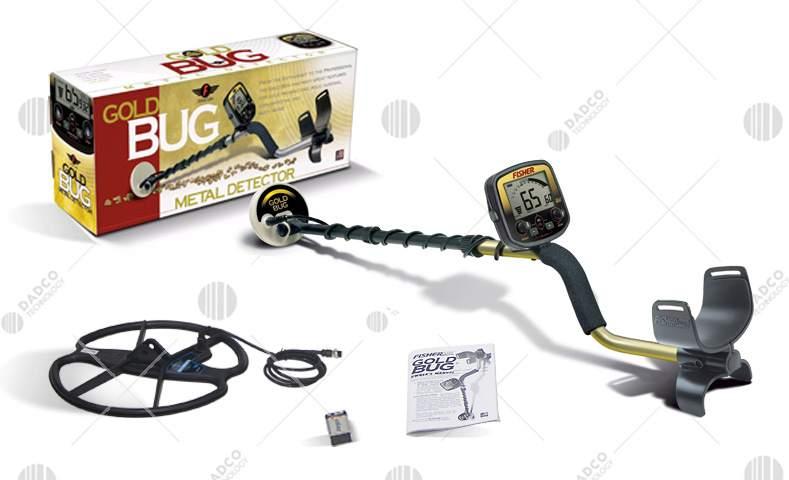 GOLD BUG DP Pro Kit