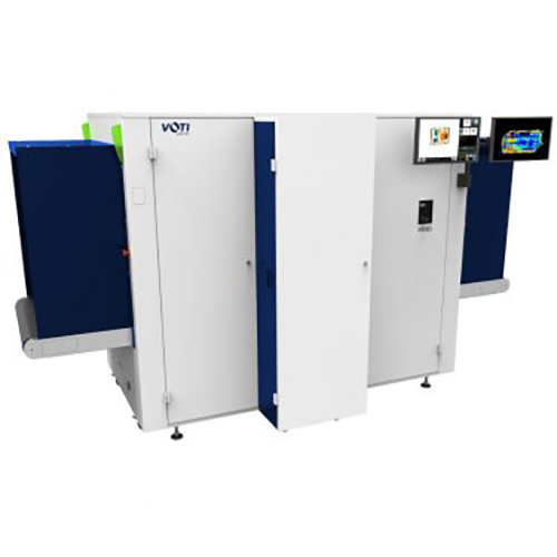 XR3D - 100BD - Rayos X Voti