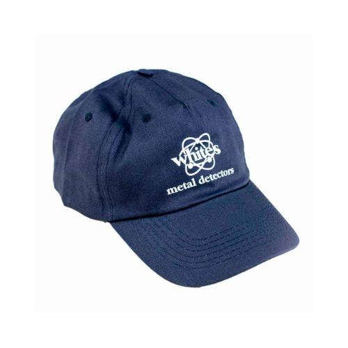 Gorra azul naviera - Whites