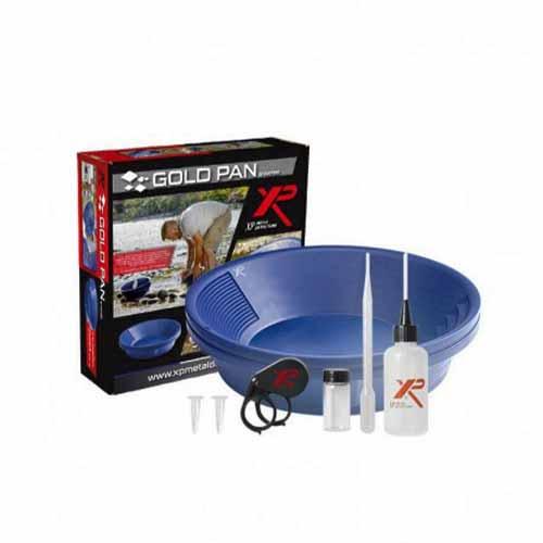 XP Gold Pan Starter Kit